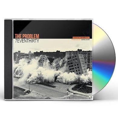 7Even Thirty PROBLEM CD