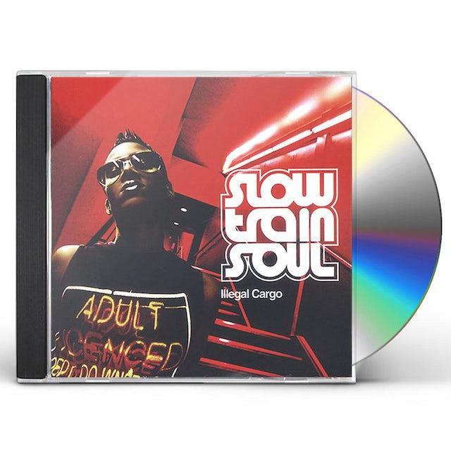 Slow Train Soul