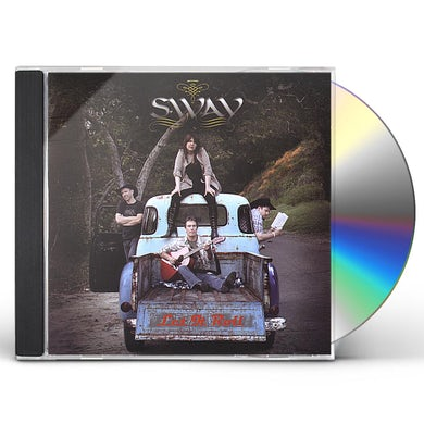 Sway LET IT ROLL CD