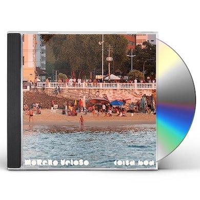 Moreno Veloso COISA BOA CD