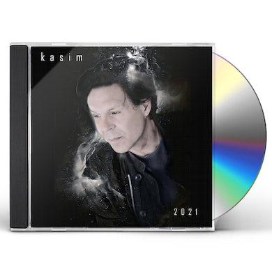 Kasim Sulton Kasim 2021 CD