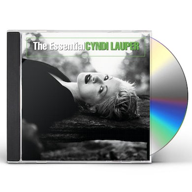 ESSENTIAL CYNDI LAUPER CD