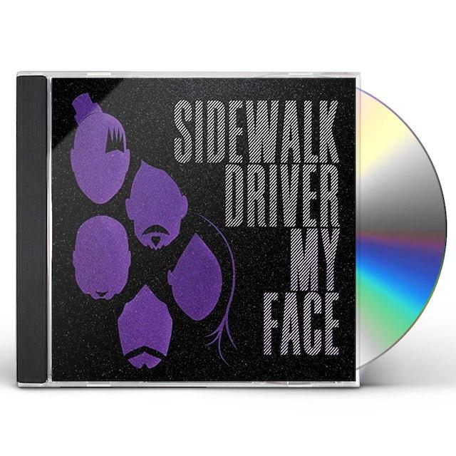 Sidewalk Driver