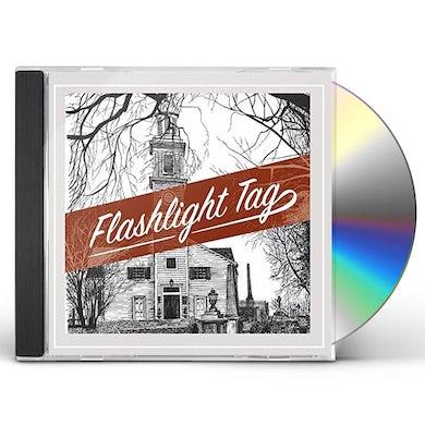 Flashlight Tag AMERICANA ELECTRONICA CD