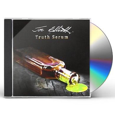 Joe Elliott TRUTH SERUM CD