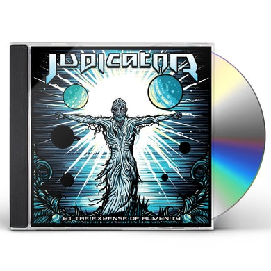 AT THE EXPENSE OF HUMANITY CD