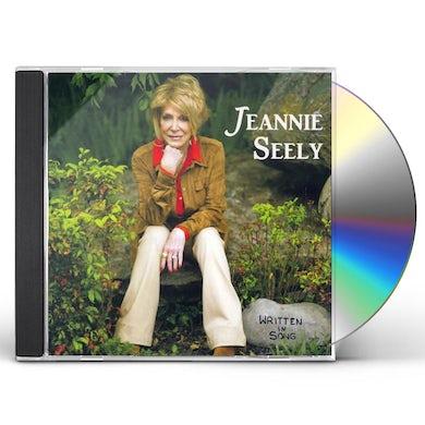 Written In Song CD
