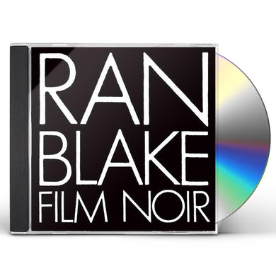 Ran Blake FILM NOIR CD