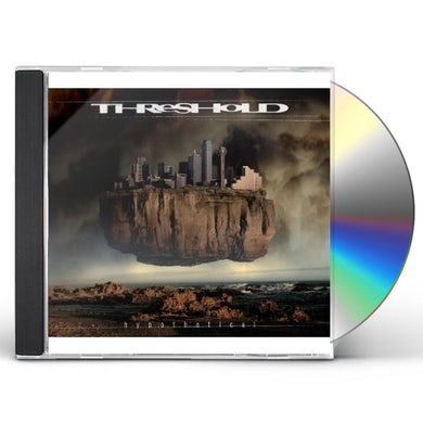 Threshold HYPOTHETICAL: DEFINITIVE EDITION CD