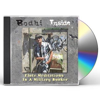 Bodhi INSIDE CD