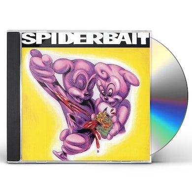 Spiderbait SHASHAVAGLAVA CD