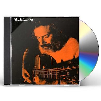 Georges Moustaki BOBINO 70 CD