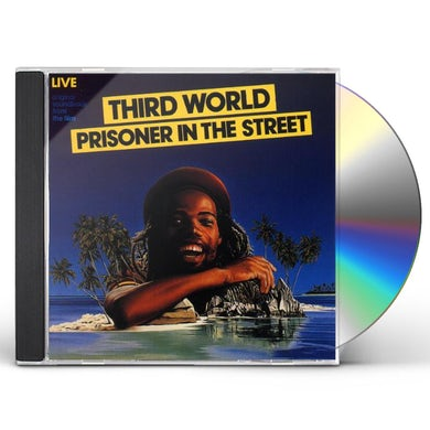 Third World PRISONER IN THE STREET CD