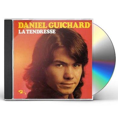 Daniel Guichard TENDRESSE CD