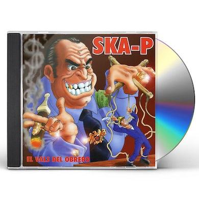 Ska-P EL VALS DEL OBRERO CD