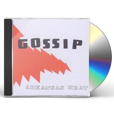 Gossip ARKANSAS HEAT CD