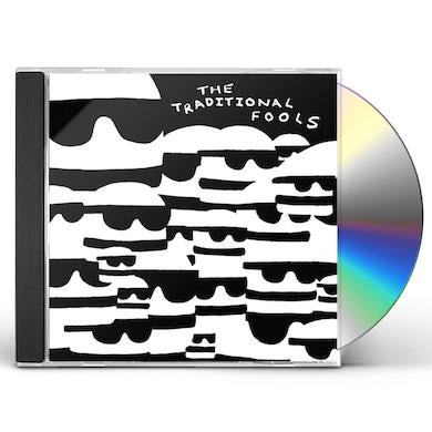 Traditional Fools FOOLS GOLD CD