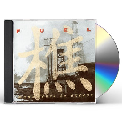 FOSSIL FUEL CD