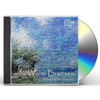 Room 217 WARM BREEZES CD