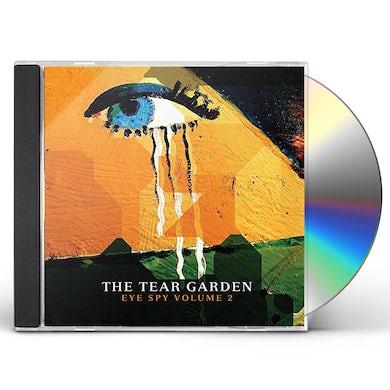 Tear Garden EYE SPY 2 CD