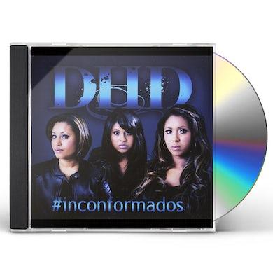 DHD INCONFORMADOS CD