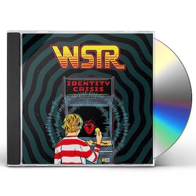 WSTR IDENTITY CRISIS CD