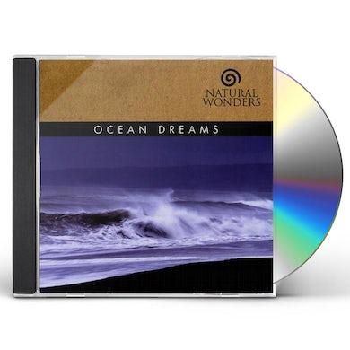 David Arkenstone OCEAN DREAMS CD