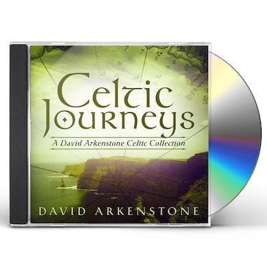 David Arkenstone CELTIC JOURNEYS CD