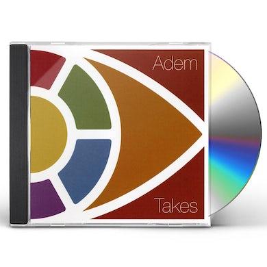 Adem TAKES CD