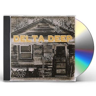 DELTA DEEP CD