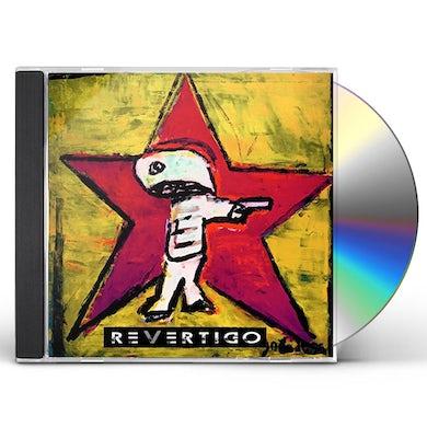 REVERTIGO CD