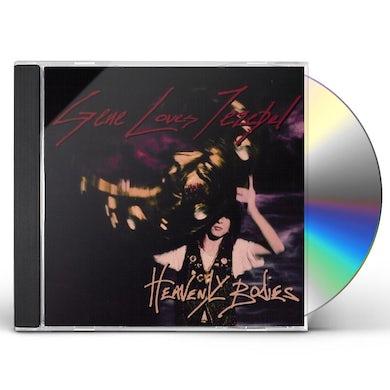 Gene Loves Jezebel HEAVENLY BODIES CD