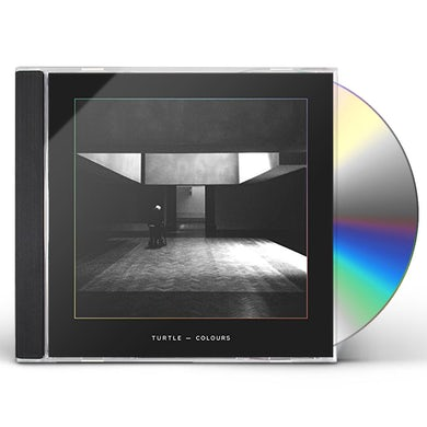 Turtle COLOURS CD