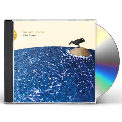 Sky Below CD