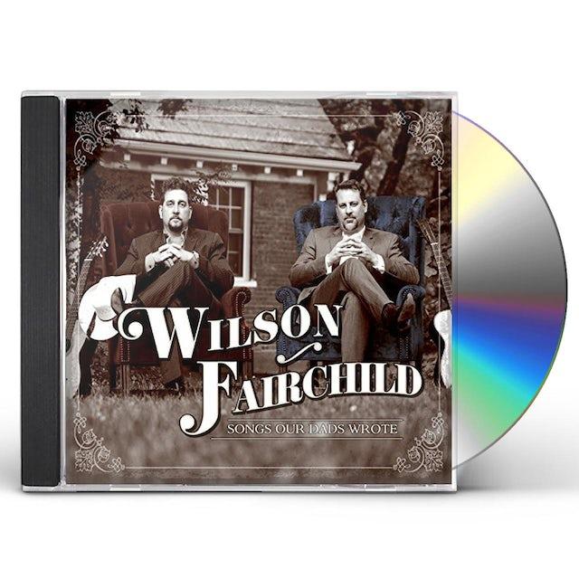 Wilson Fairchild