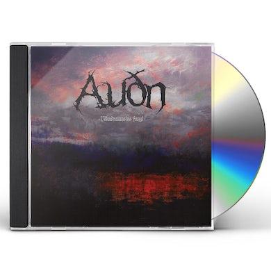 Audn Vokudraumsins Fangi CD