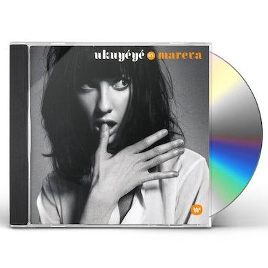 Mareva Galanter UKUYEYE BY MAREVA CD