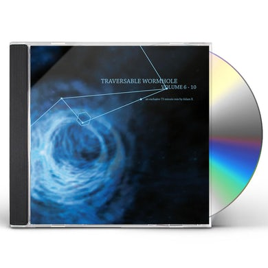 Traversable Wormhole 6-10 CD