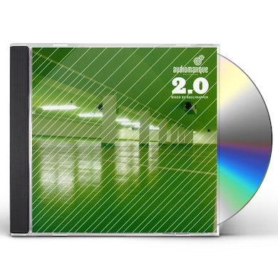 Adultnapper AUDIOMATIQUE 2.0 CD