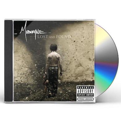 Mudvayne LOST & FOUND CD