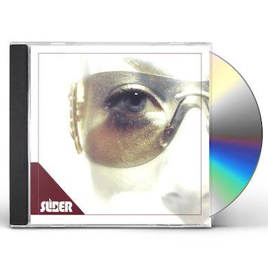 Slider FAME! FAME! FAME! CD