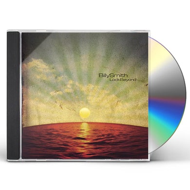 Billy Smith LOOK BEYOND CD