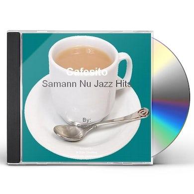 Samann CAFESITO CD