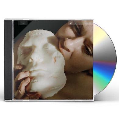 DEVOUR CD