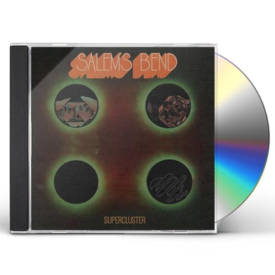 SALEM'S BEND SUPERCLUSTER CD
