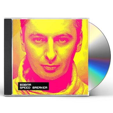 Bobina SPEED BREAKER CD