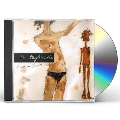 Andrea Sartori IL TAGLIACODE CD