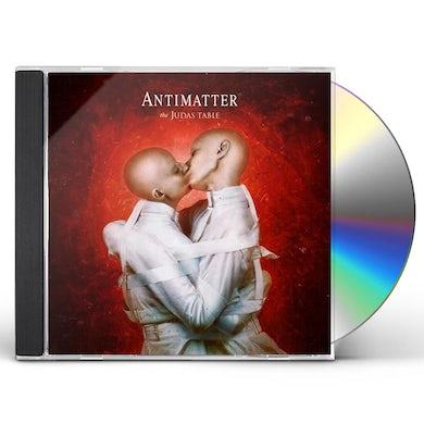 Antimatter JUDAS TABLE CD