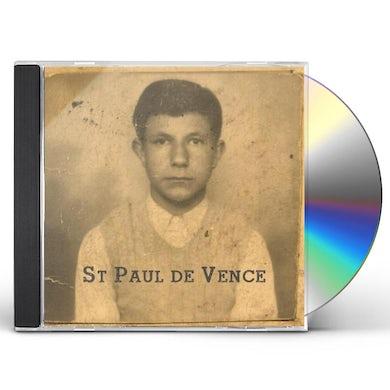 St. Paul de Vence CD