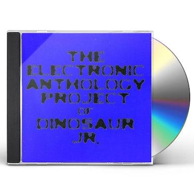 Electronic Anthology Project OF DINOSAUR JR CD